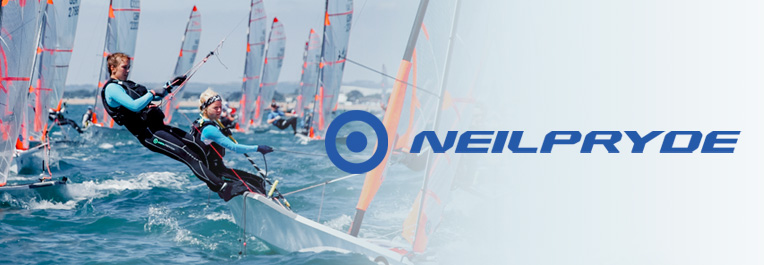 Neil Pryde Sailing Clothing