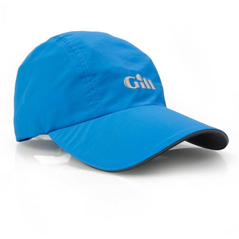 4c1c4ca88d5 Gill Regatta Sailing Cap - Blue