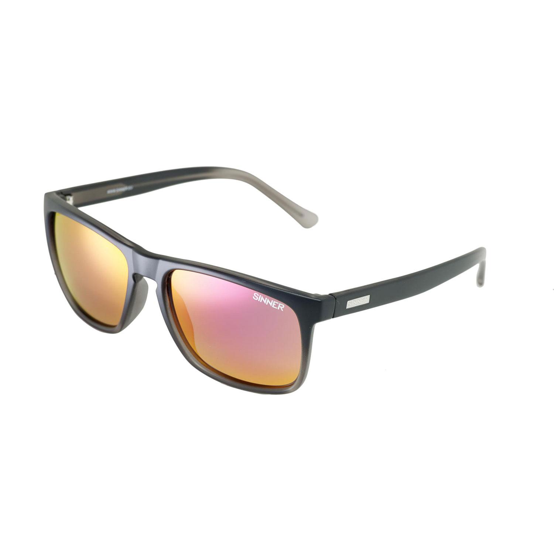 sinner oak sunglasses matt black sintec 174 smoke