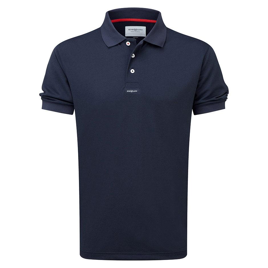 HENRI LLOYD Fast Dry Sport Polo