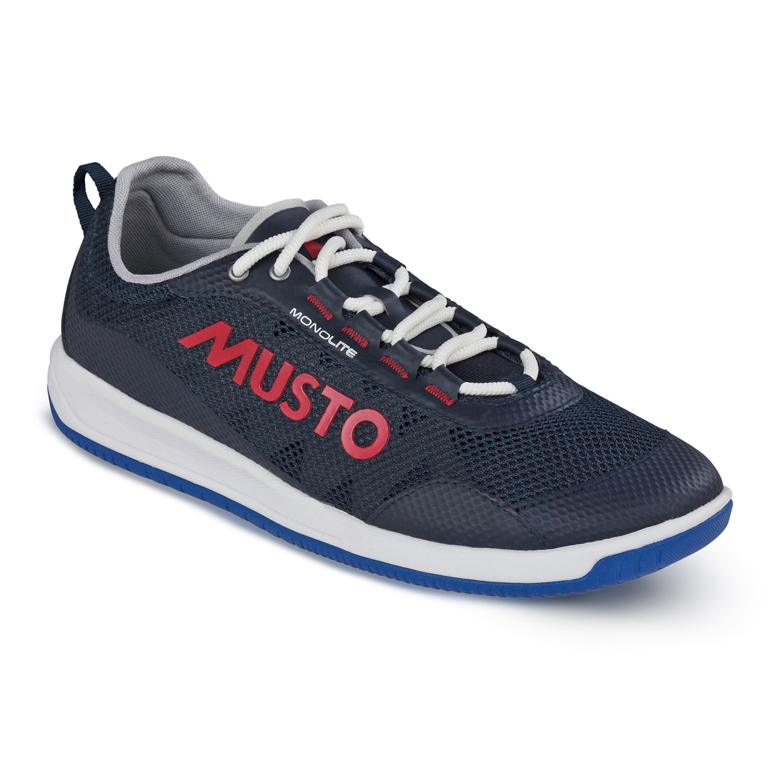 Musto Dynamic Pro Lite Sailing Shoes True Navy Coast Water Sports