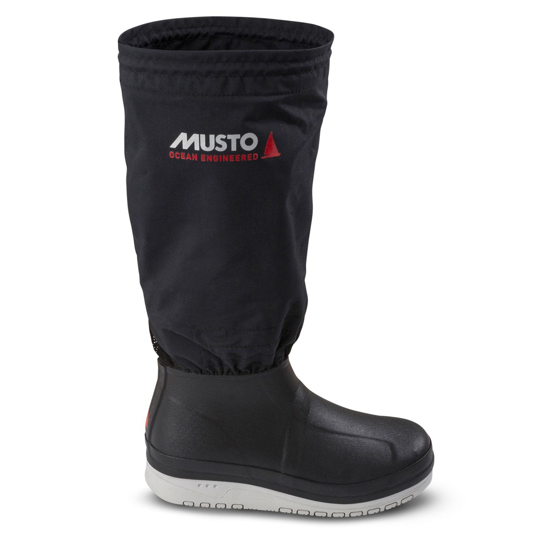 Musto Southern Ocean Boot Noir