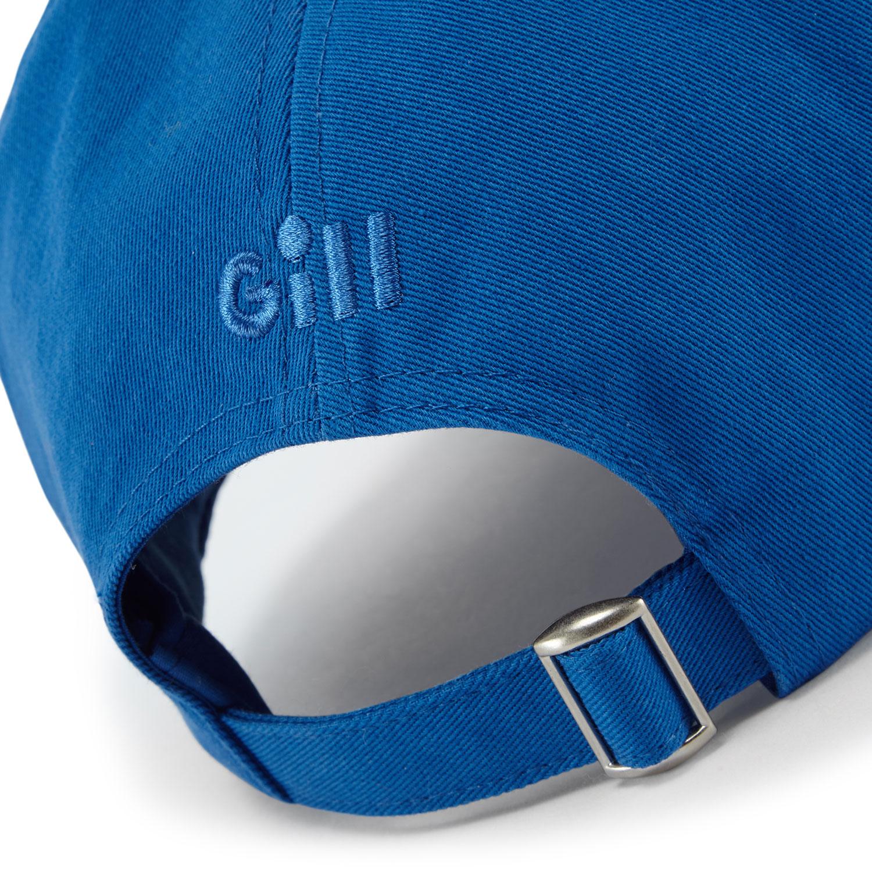 065390eb652 Gill Sailing Cap - Blue