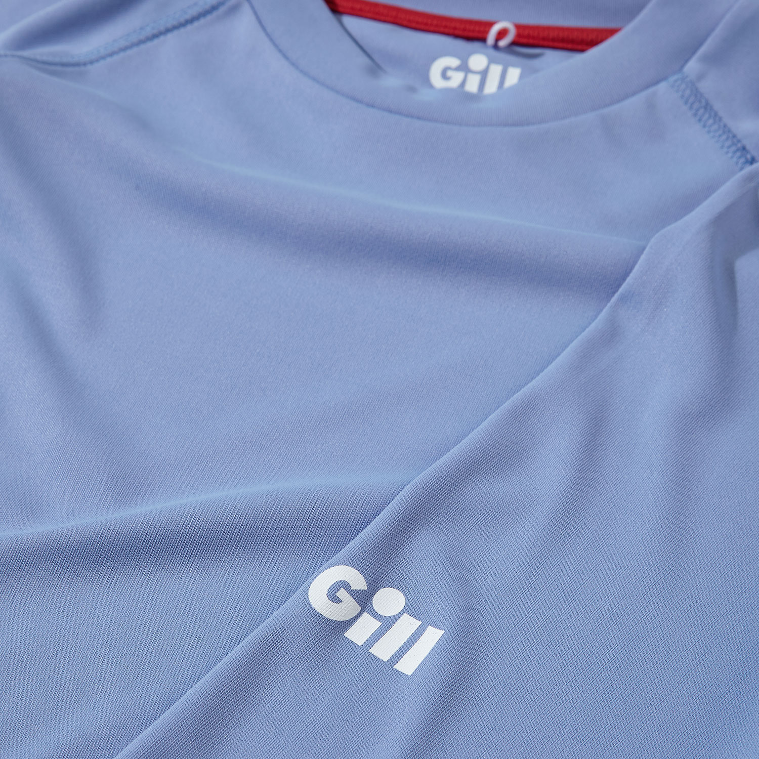 1c240069b9 Gill Womens UV Tec Long Sleeve Tee 2019 - Blue | Coast Water Sports