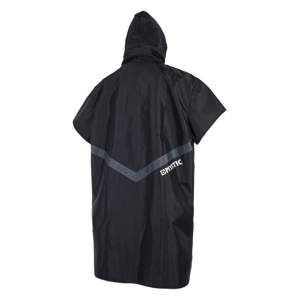 Mystic Waterproof Poncho Fleece Changing Robe 2019