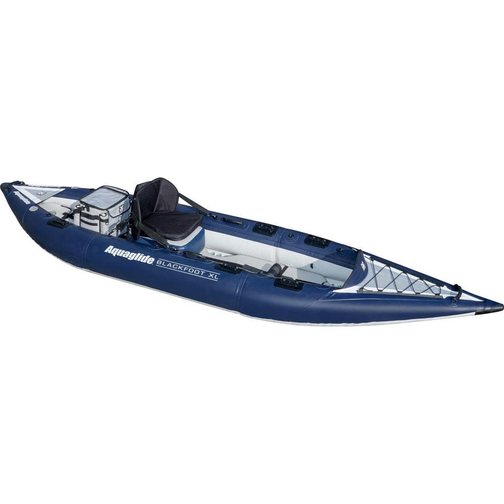 Aquaglide Blackfoot HB Angler XL High Pressure Fishing Kayak