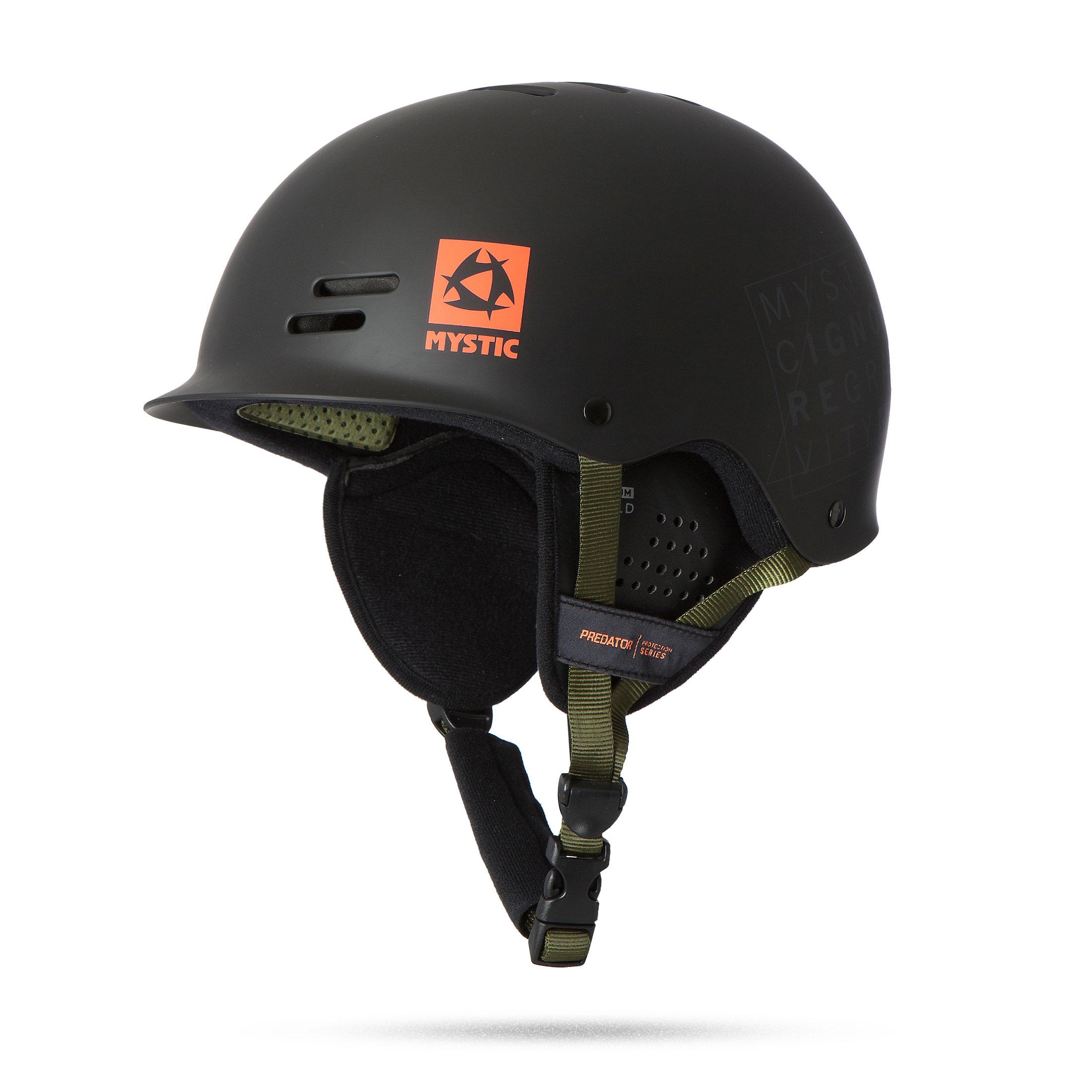Mystic Predator Kite Amp Wakeboarding Helmet 2016