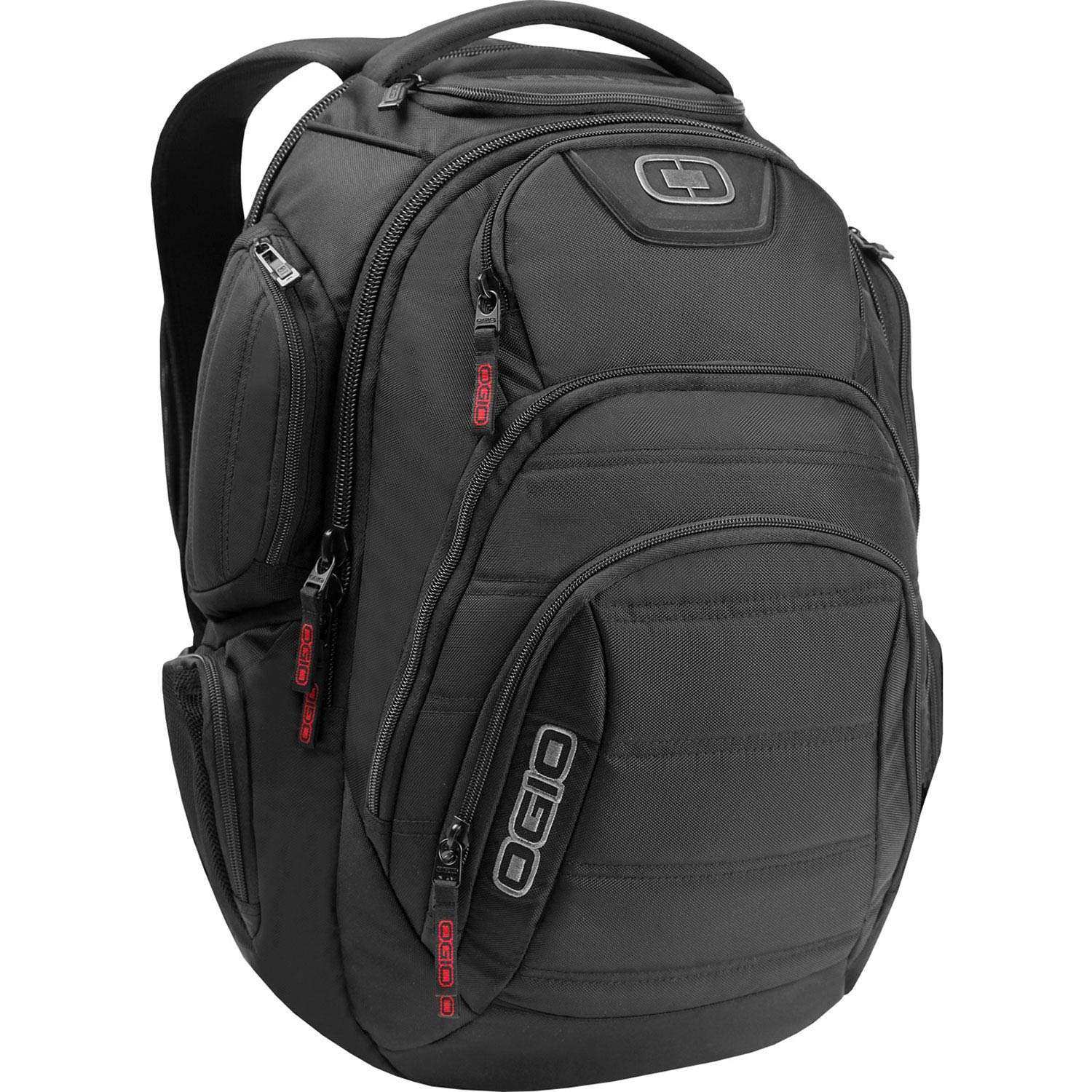 Ogio Renegade Rss Backpack Black Coast Water Sports