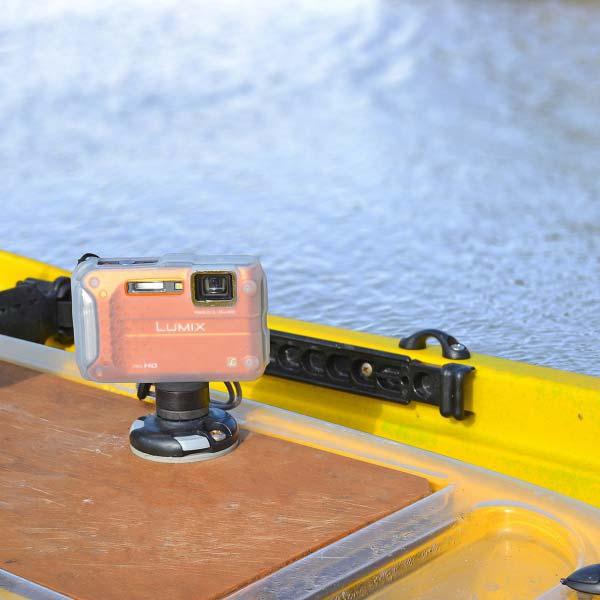 Railblaza 02405311 Adaptador de montaje de cámara