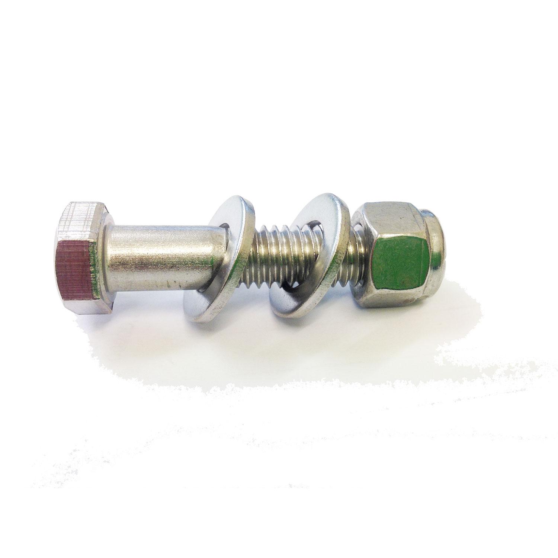 Replica Laser 174 Replacement Rudder Mega Bolt Coast Water