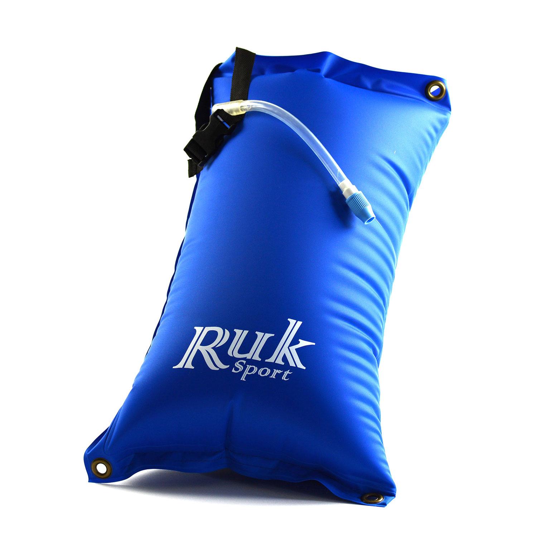 Ruk Paddle Float Buoyancy Bag Coast Water Sports