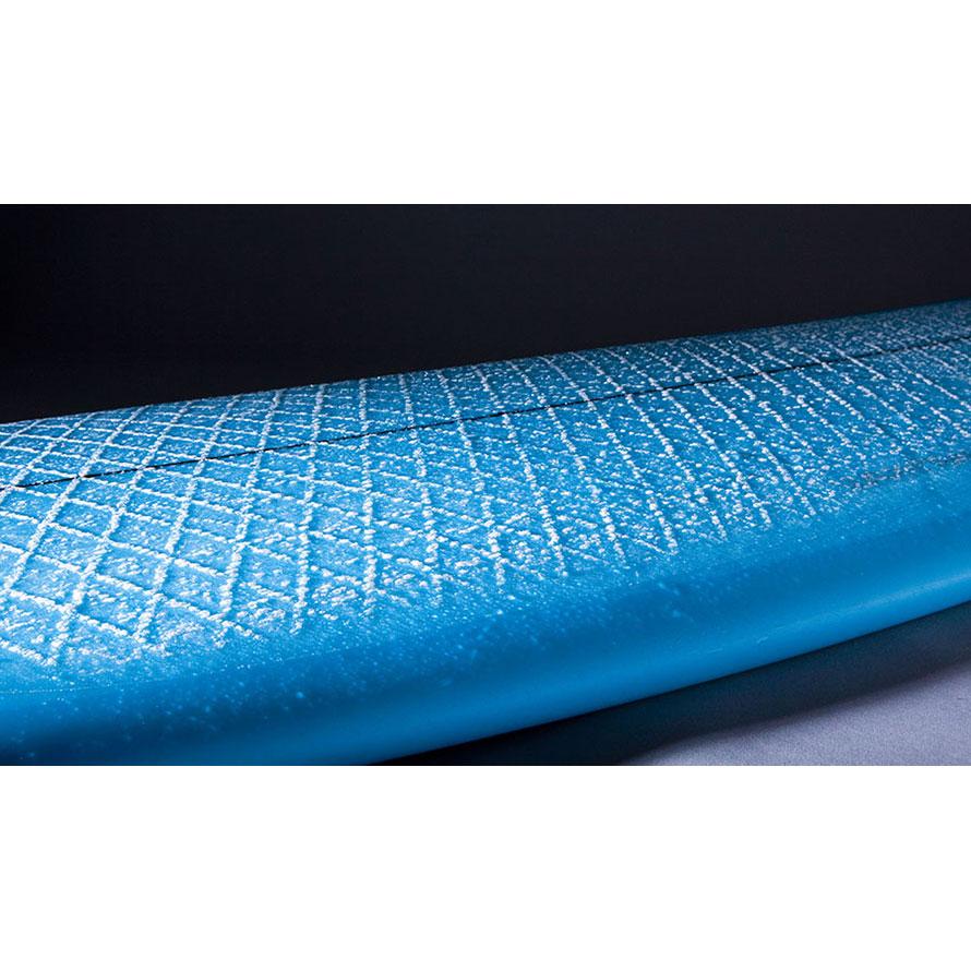 Wax Track Surfboard Wax Tread Pattern Design 3 Pack
