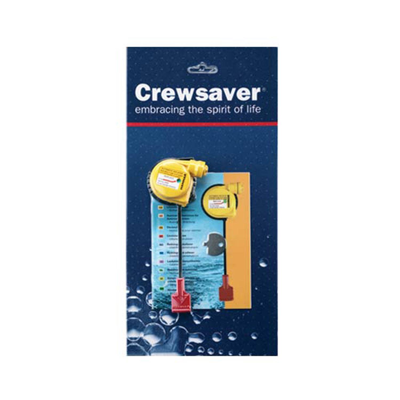 Crewsaver Hammar Manual Capsule /& Hammar Auto Capsule
