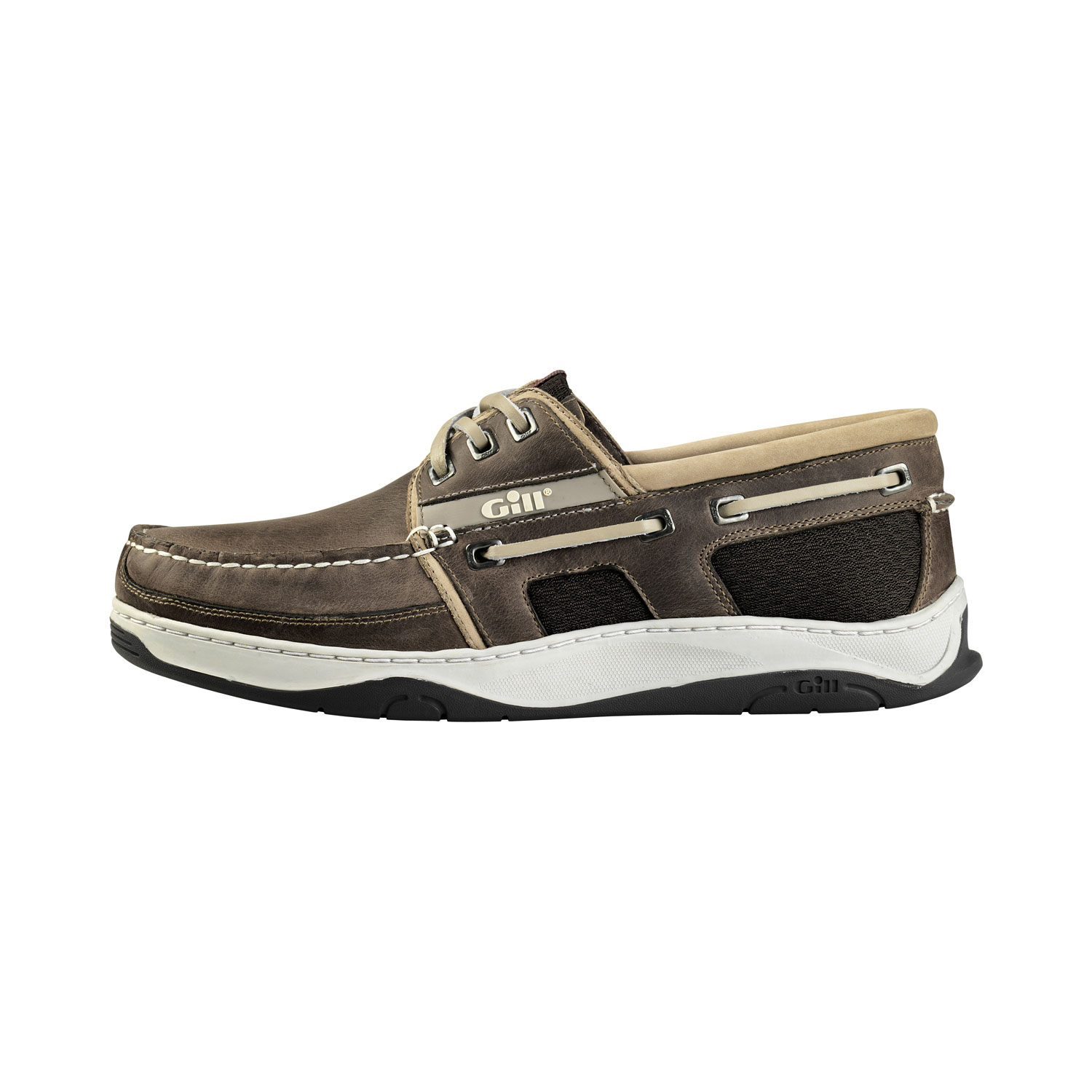 Gill Deck Shoes Uk