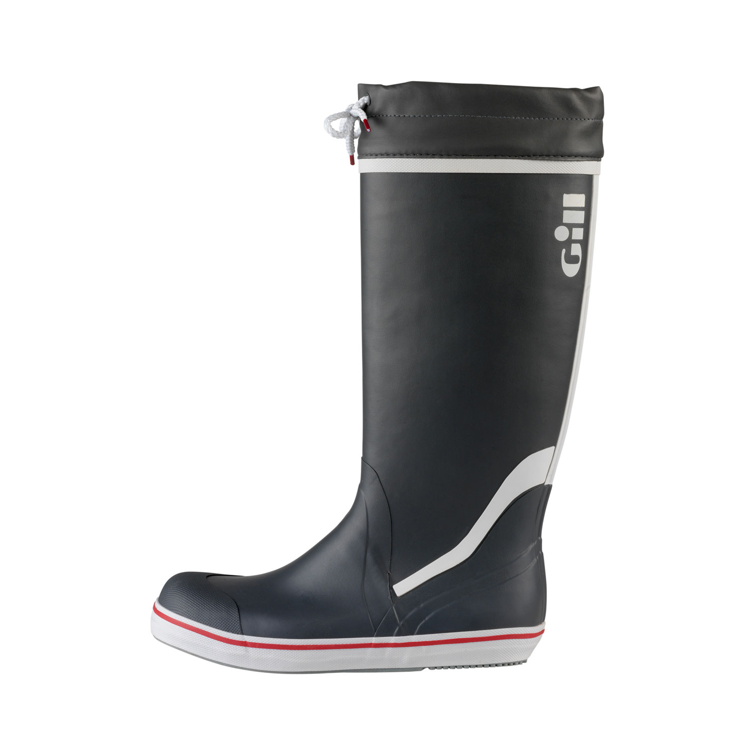 Gill Tall Yachting Boot Carbon Coast Water Sports