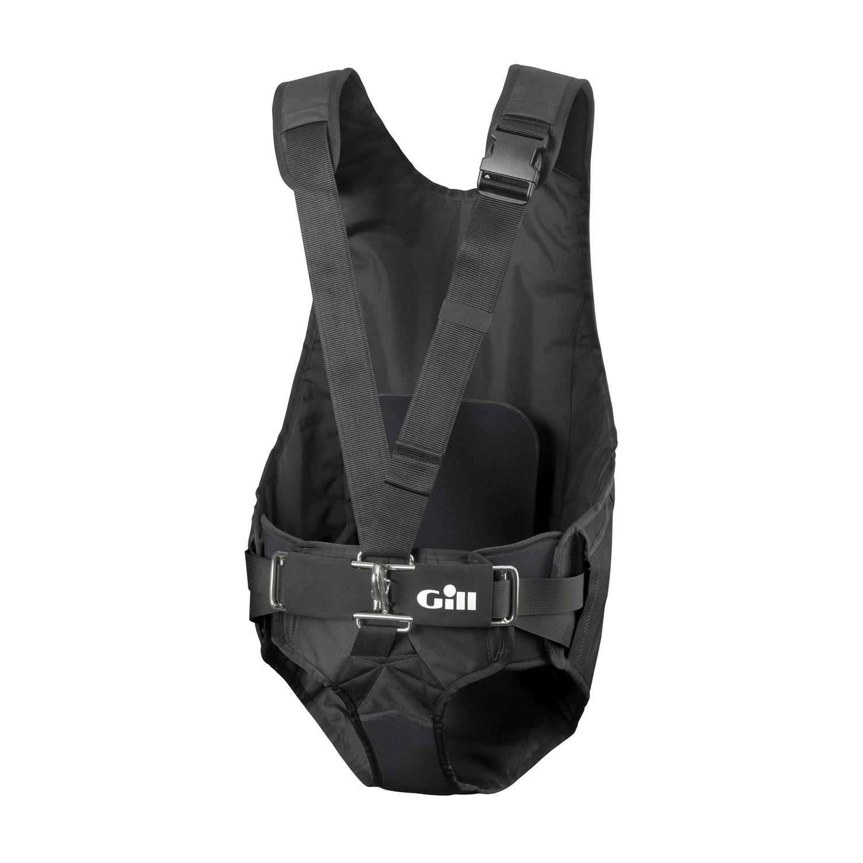 wire harness accessories gill trapeze    harness    graphite coast water sports  gill trapeze    harness    graphite coast water sports