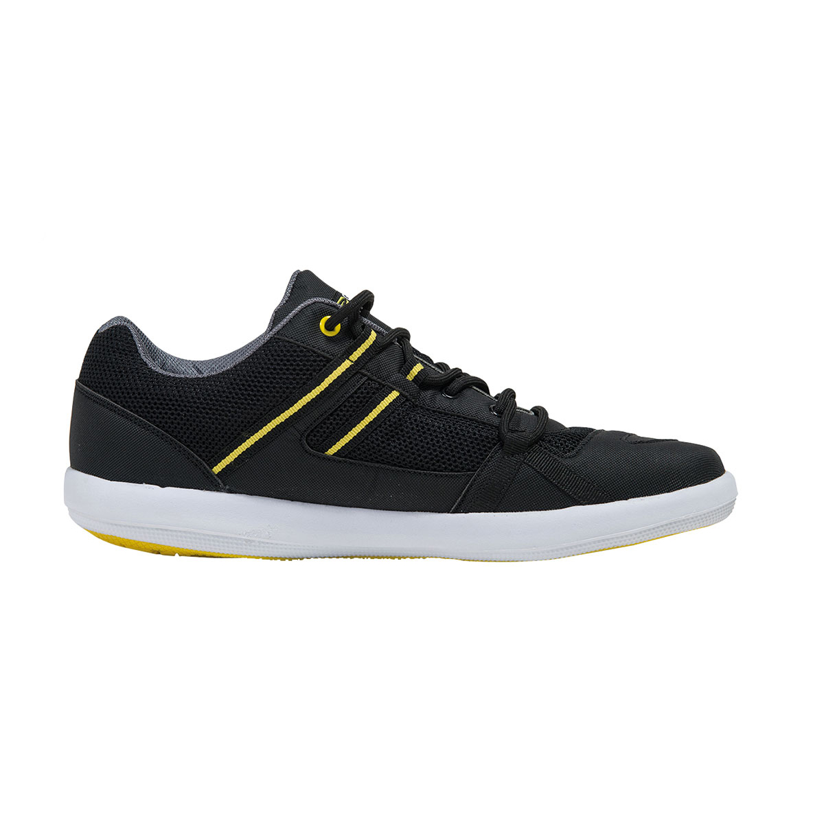 Gul Aqua Grip Hydro Shoes 2018 Black Yellow Cyber