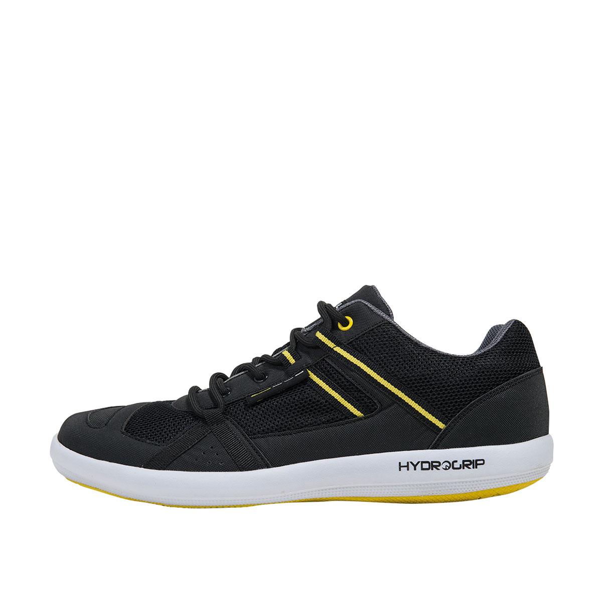 Gul Aqua Grip SUP Shoes - Black/Yellow | Coast Water Sports