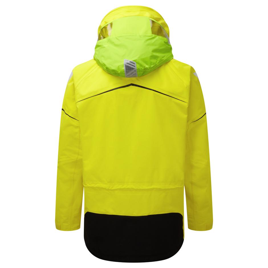 Henri lloyd freedom jacket solar ebay for Solar system fleece