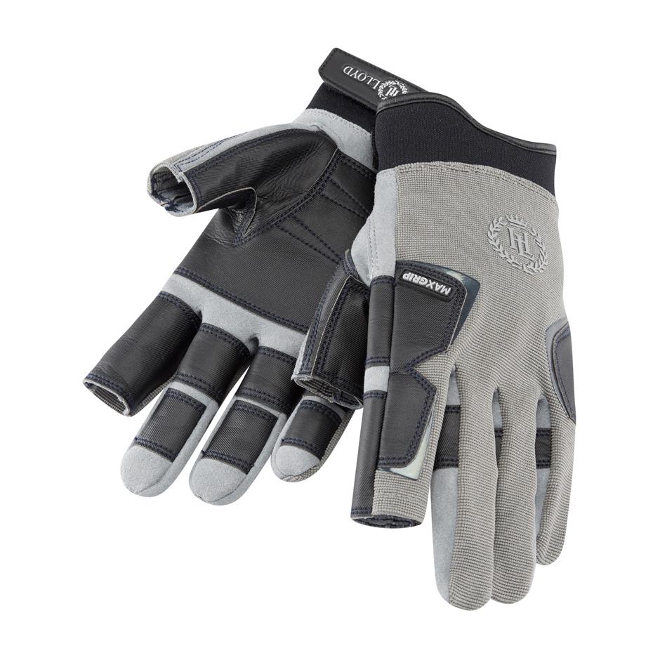 Titan Bekleidung Handschuhe Henri Lloyd Pro Grip Sailing Langfingerhandschuh 2018
