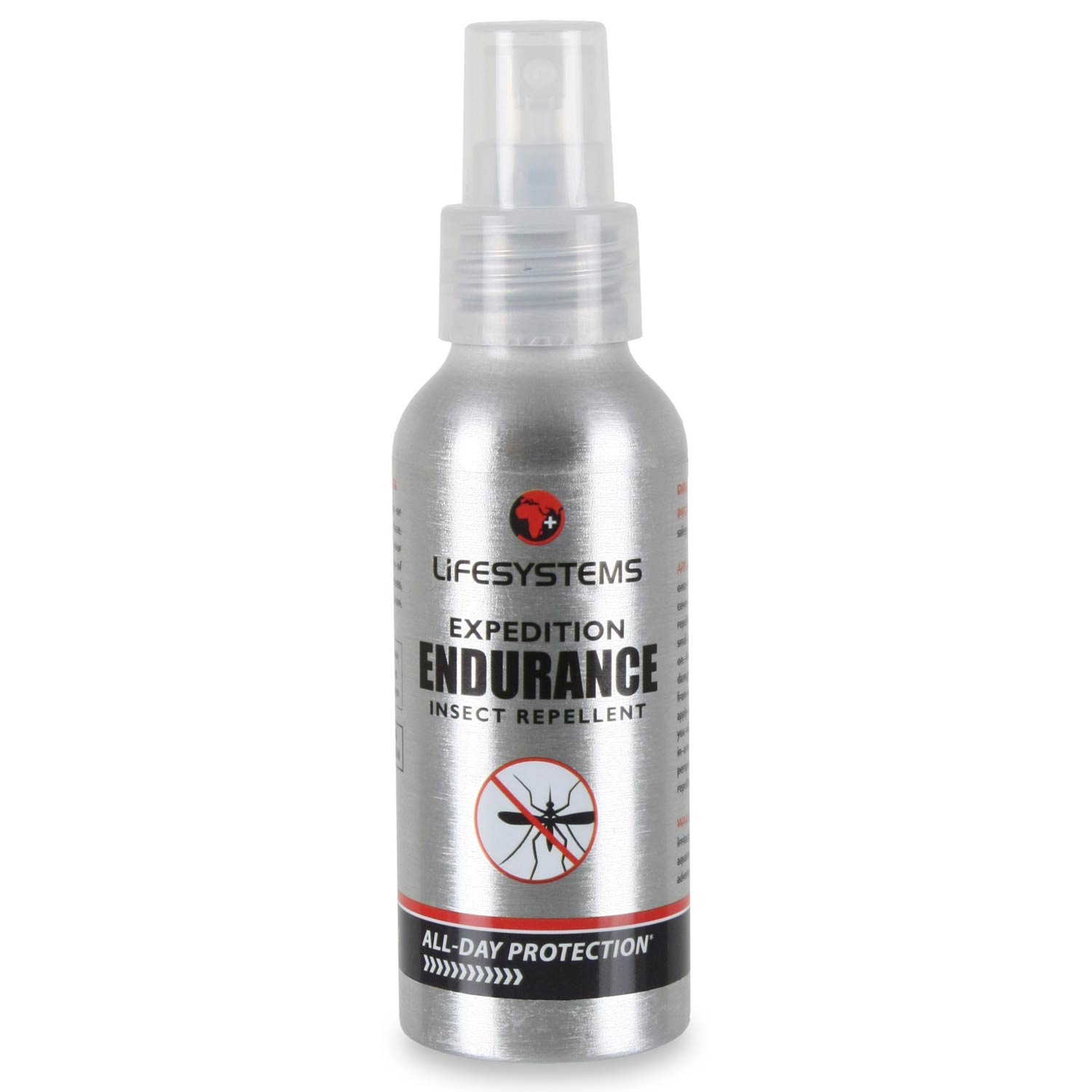 Lifesystems Expedition Endurance Insect Repellent Spray