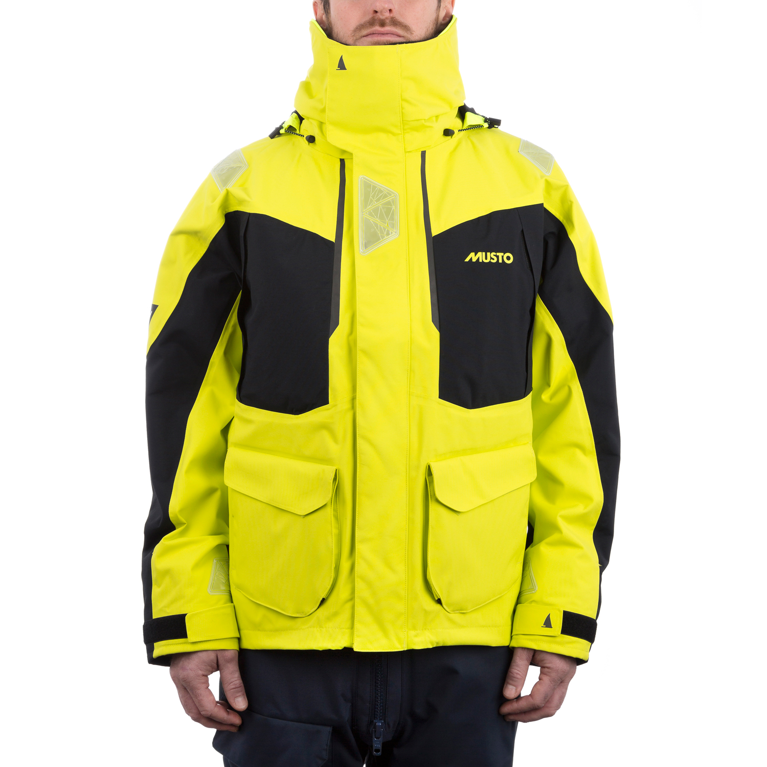 Musto BR2 Offshore Jacket 2017