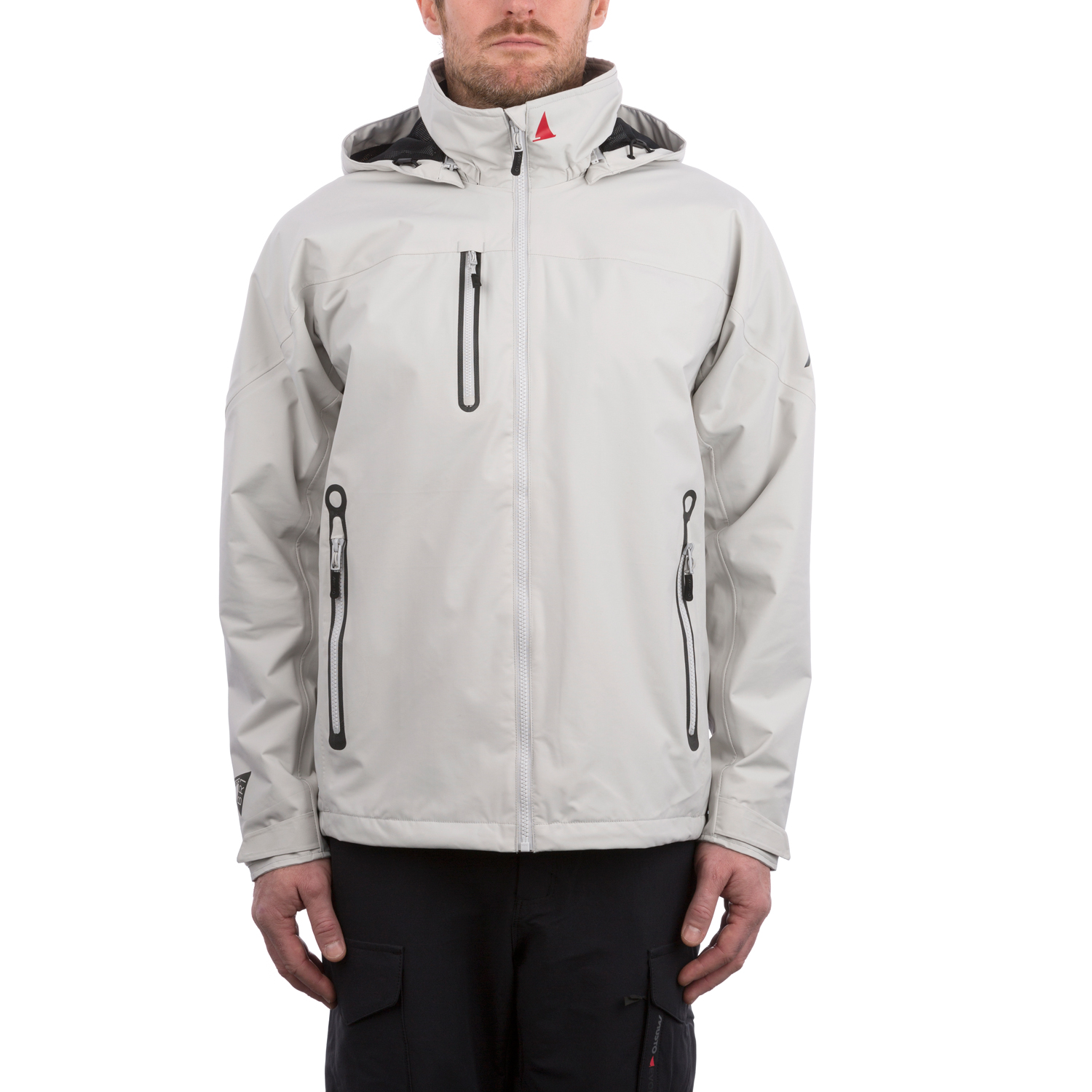 Musto Corsica Br1 Jacket 2018 Platinum Platinum Coast Water Sports