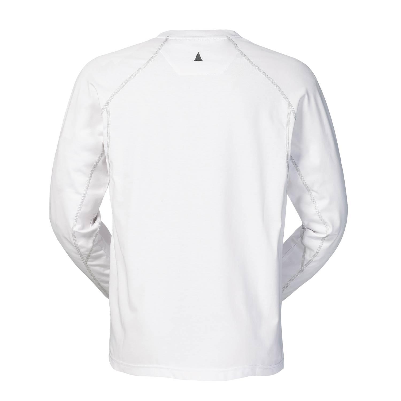 Musto Evolution Sunblock Long Sleeve T Shirt White Ebay