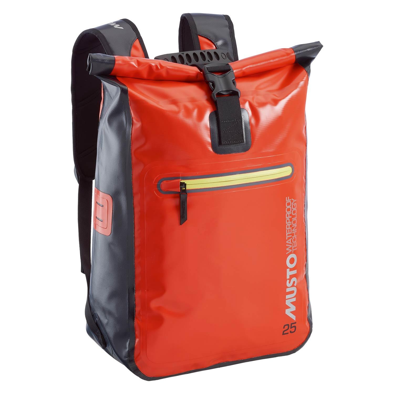 Gill Waterproof Backpack - Crazy Backpacks