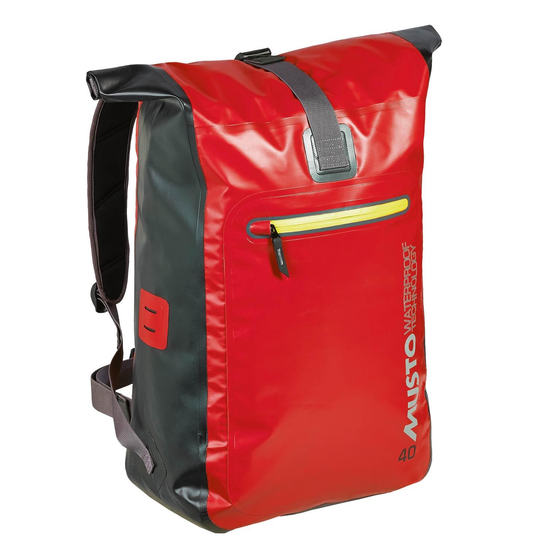 Musto Waterproof Dry Backpack 40l- Fenix Toulouse Handball aec45efab1188
