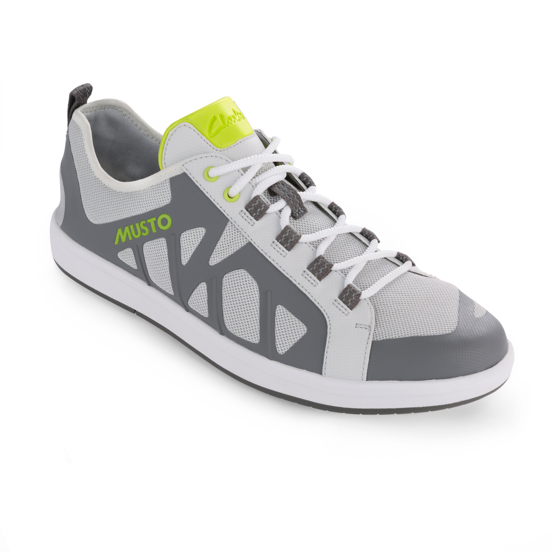 Clarks Nautic Shoe