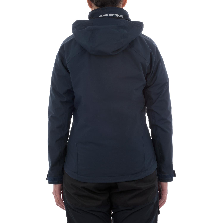 Musto womens jackets