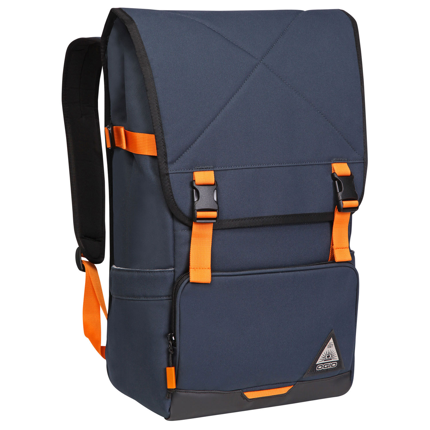 Ogio Ruck 22 Laptop Backpack - Blueberry, CoastWaterSports