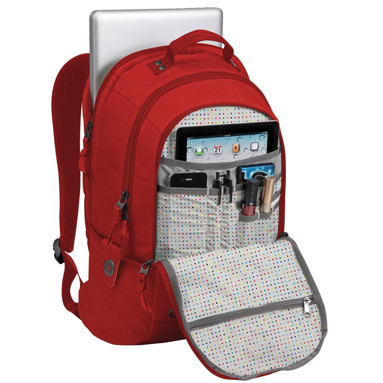 ogio womens soho laptop backpack cobalt coast water sports. Black Bedroom Furniture Sets. Home Design Ideas