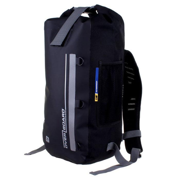 OverBoard Classic Waterproof Backpack - 20 Ltr - Black ...