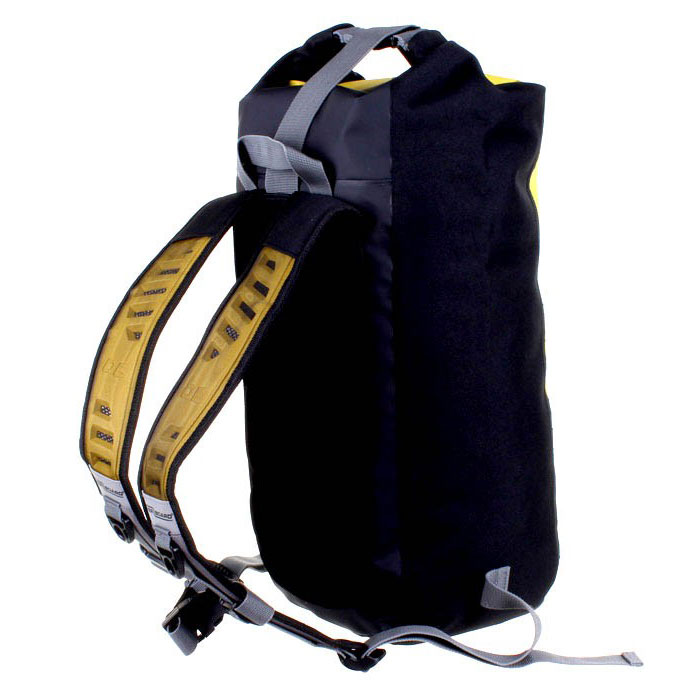 5fa2562ace1b ... OverBoard Classic Waterproof Backpack - 20 Ltr - Yellow · Zoom