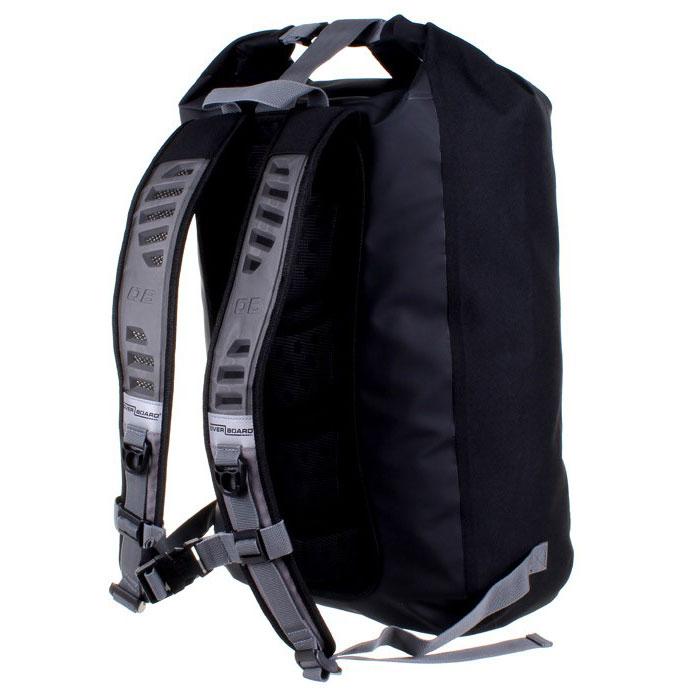 OverBoard Classic Waterproof Backpack - 30 Ltr - Black ...