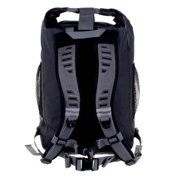 OverBoard Pro Sports Waterproof Backpack - 30 Ltr - Black ...