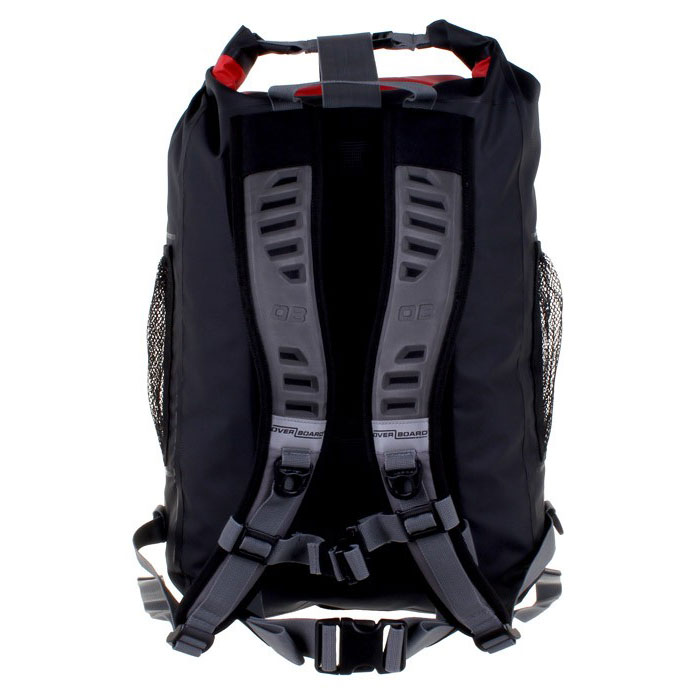 5db1c3aa0a OverBoard Pro Sports Waterproof Backpack - 30 Ltr - Red