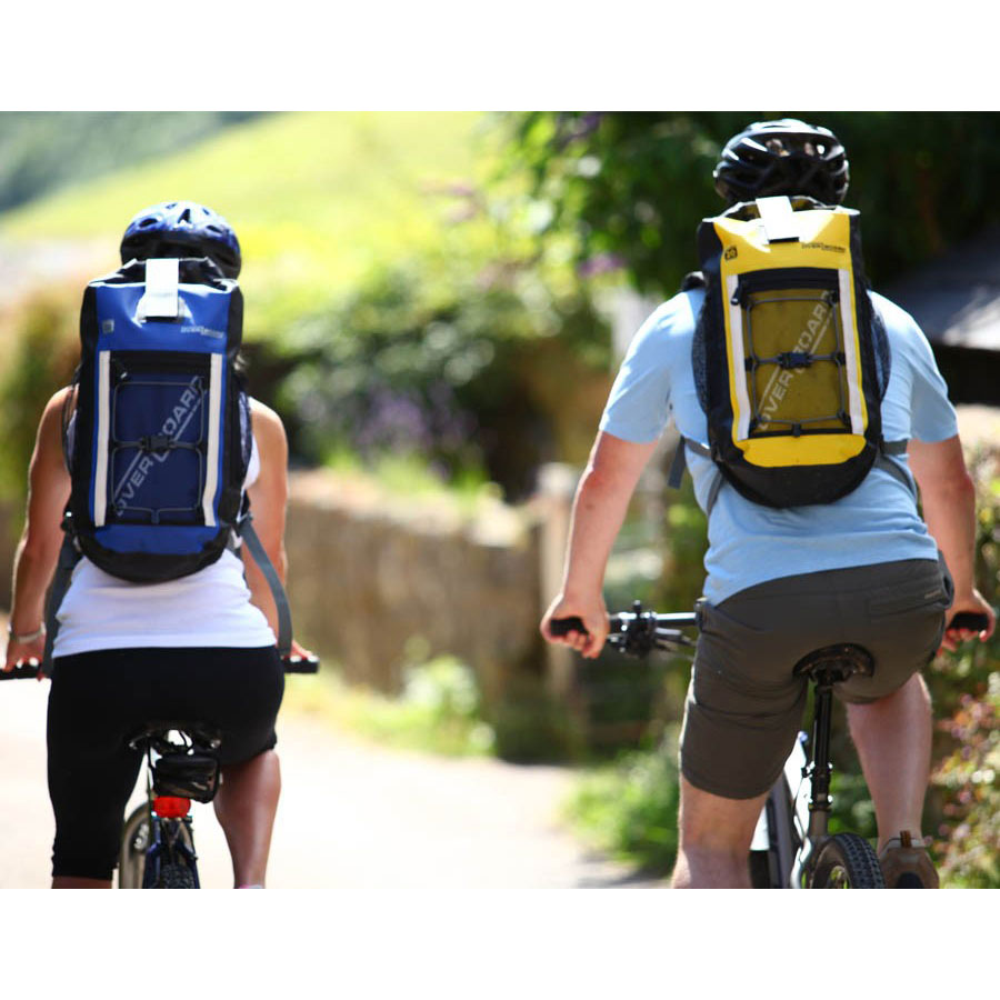 OverBoard Pro Sports Waterproof Backpack - 20 Ltr - Blue ...