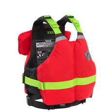 Palm Highside Rafter Pfd - Rosso