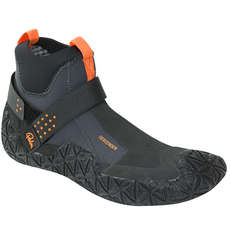 Palm Descender Neoprene Shoes  - Jet Grey