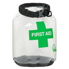 Palm First Aid Carrier 3L Drybag - Transparent