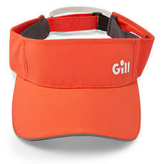 Gill Regatta Sailing Visor - Orange