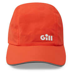 Gill Regatta Sailing Cap - Orange
