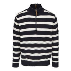 Keywest Nathan Mens Top Tricot Coupe-Vent