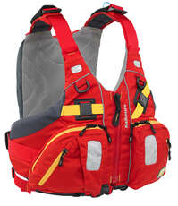 Palm Kaikoura Touring PFD Buoyancy Aid  - Red