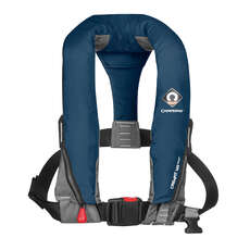 Crewsaver Crewfit 165N Sport Lifejacket 2018 - Non Harness - Navy