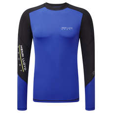 Henri Lloyd Energy Rash Vest / Guard 2015 - Morning Cloud
