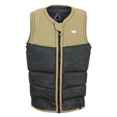 Segui Stow Cook Impact Wakeboard Vest 2018 - Nero